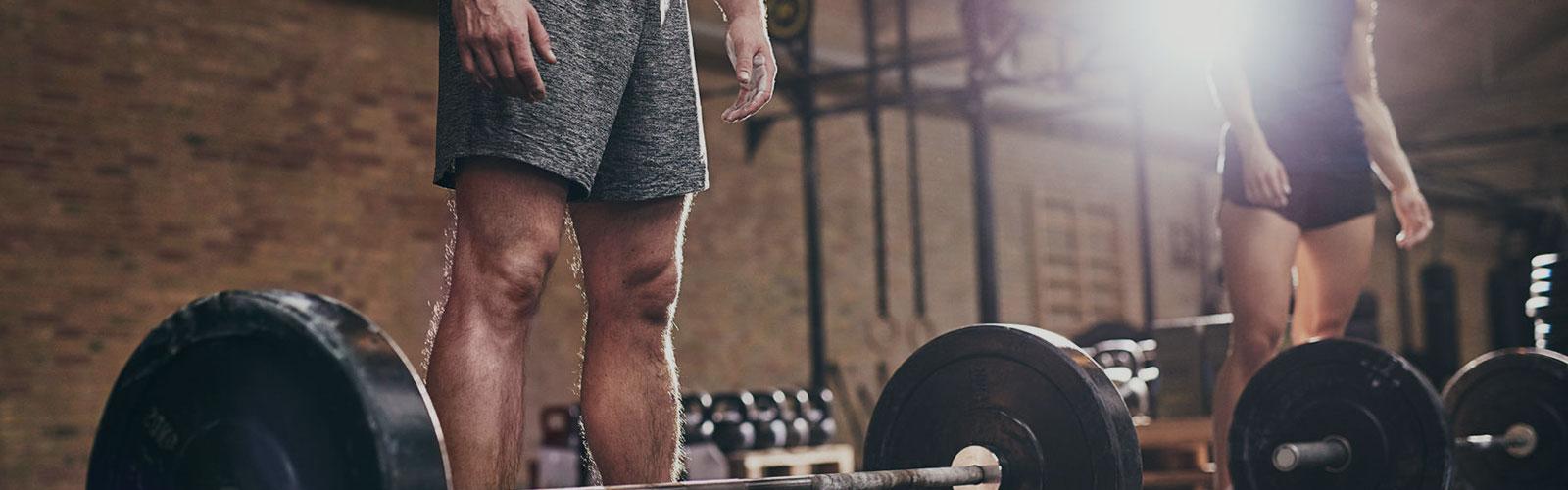 CrossFit Homewood