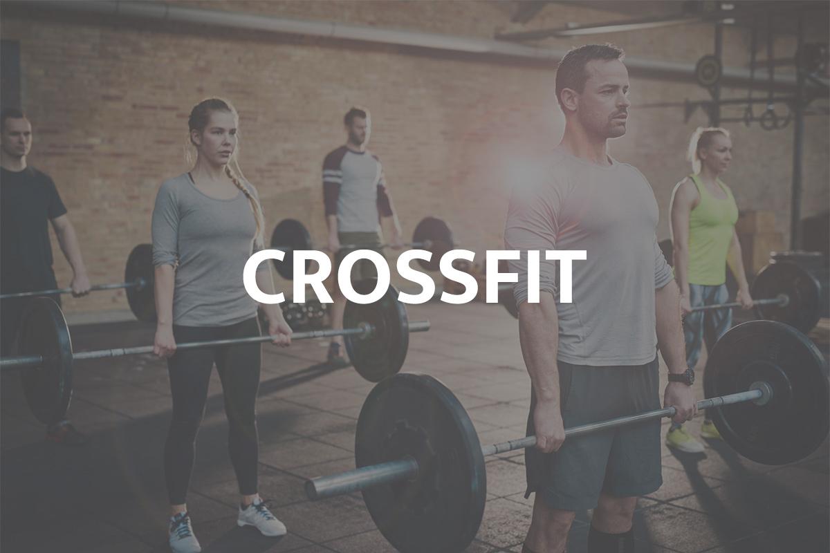 Nexus CrossFit