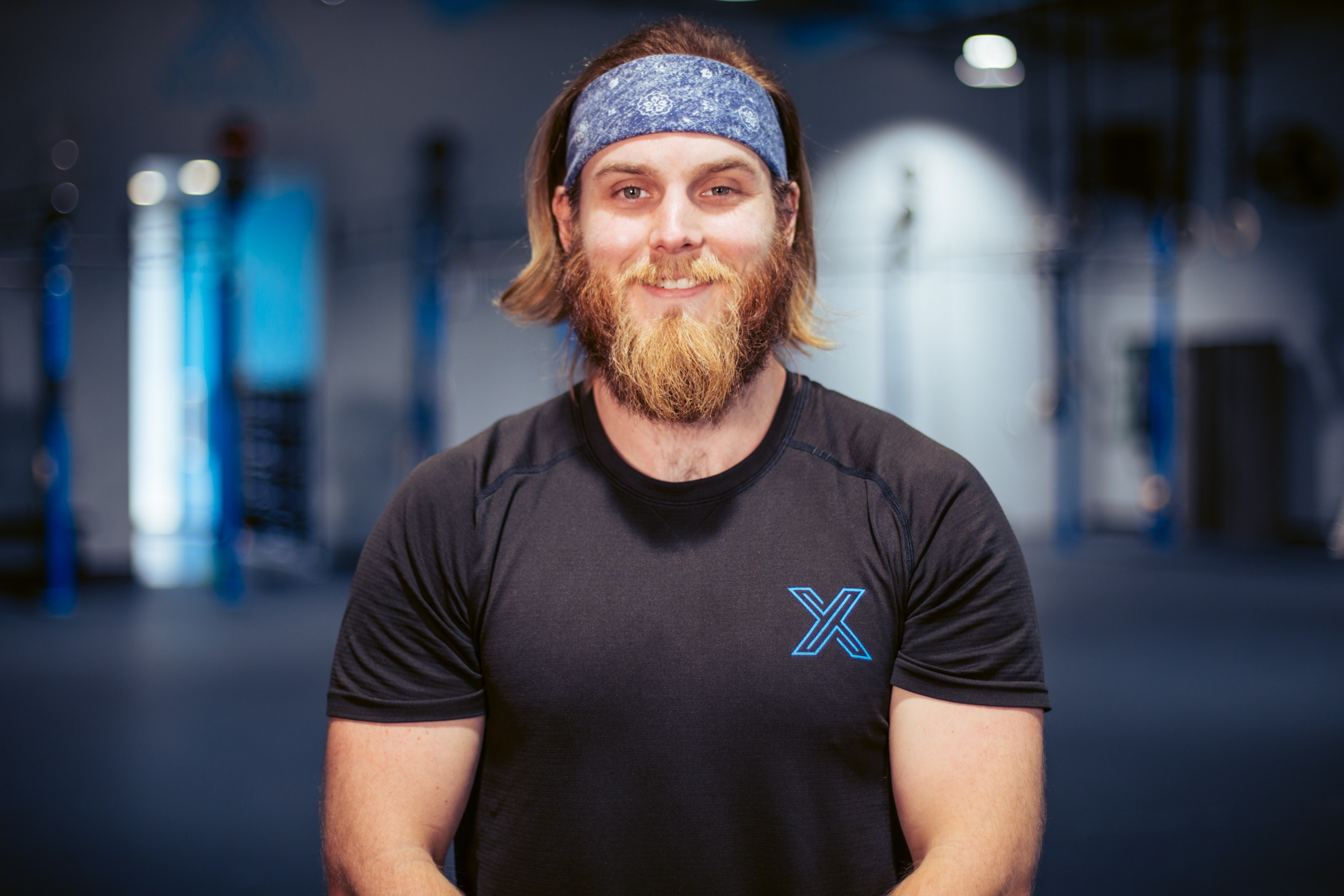 CrossFit, Coach, Fitness, Gym, Birmingham