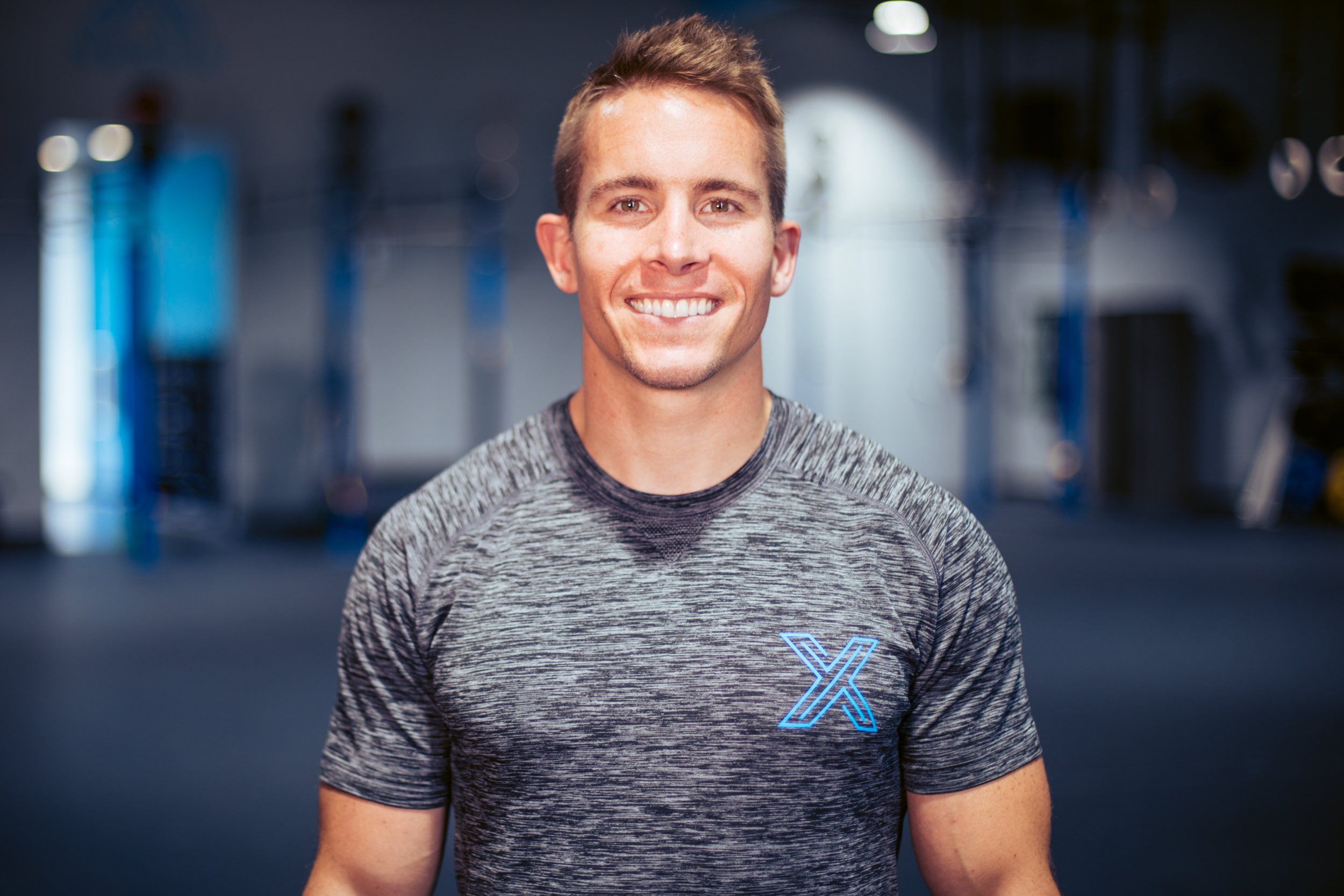 Chris Wade, CrossFit, Gym, Founder